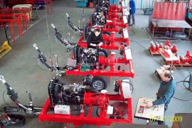 constructeur groupes motopompes devalle