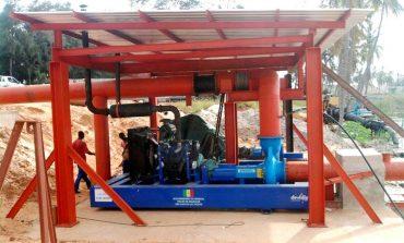 motopompes irrigation relevage grandes cultures devalle